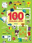 .- - 100 izgalmas játék - Foci<!--span style='font-size:10px;'>(G)</span-->
