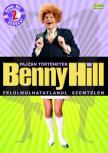 - BENNY HILL SOROZAT 2.