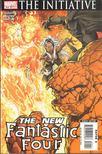 McDuffie, Dwayne, Pelletier, Paul - Fantastic Four No. 544 [antikvár]
