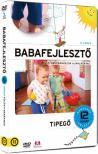 - BABAFEJLESZTŐ 3. TIPEGŐ [DVD]