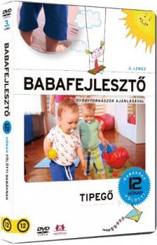 - BABAFEJLESZTŐ 3. TIPEGŐ