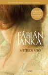 Fábián Janka - A titkos ajtó [eKönyv: epub, mobi]
