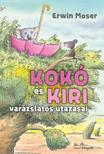 Erwin Moser - Kokó és Kiri varázslatos utazásai<!--span style='font-size:10px;'>(G)</span-->