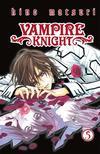 Hino Matsuri - Vampire Knight 5.