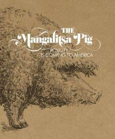 - The Mangalitsa