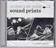 SOUND PRINTS CD JOE LOVANO, DAVE DOUGLAS