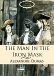 John Bursey Alexandre Dumas, - The Man in the Iron Mask [eKönyv: epub,  mobi]