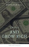 Napoleon Hill - Think And Grow Rich [eKönyv: epub,  mobi]