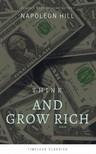 Napoleon Hill - Think And Grow Rich [eKönyv: epub, mobi]