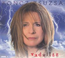 VADVILÁG CD KONCZ ZSUZSA