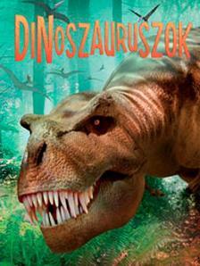 Stephanie Turnbull - Dinoszauruszok - Kis könyvtár