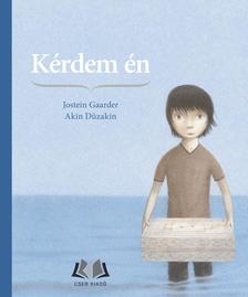 Jostein Gaarder - Kérdem én ###