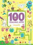 - - 100 izgalmas játék - Húsvét