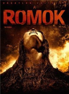 - A ROMOK - VÁGATLAN VÁLTOZAT  - DVD -