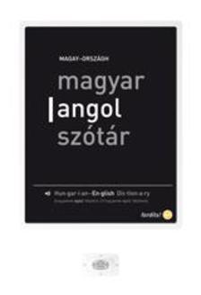 Magay Tamás, Országh László - Magyar-angol szótár + net + e-szótár     ÚJ KIADÁS 2012