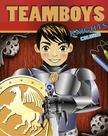 TEAMBOYS - COLOUR - Lovag<!--span style='font-size:10px;'>(G)</span-->