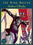 Murat Ukray Arthur J. Burks, - The Mind Master [eKönyv: epub,  mobi]