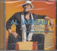 - MY OLD FRIEND - CELEBRATING GEORGE DUKE CD AL JARREAU
