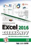 BÁRTFAI BARNABÁS - Excel 2016 zsebkönyv