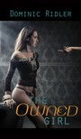 Ridler Dominic - The Owned Girl [eKönyv: epub,  mobi]