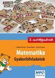 C. Neményi Eszter - Konrád Ágnes - Zsinkó Erzsébet - Matematika - Gyakorlófeladatok 2. osztályosoknak<!--span style='font-size:10px;'>(G)</span-->