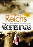 Kathy Reichs - Végzetes utazás<!--span style='font-size:10px;'>(G)</span-->
