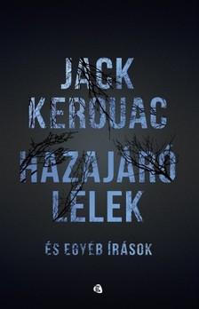 Jack KEROUAC - Hazajáró lélek [eKönyv: epub, mobi]