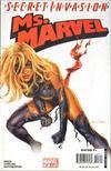 Reed, Brian, Coelho, Andre - Ms. Marvel No. 27 [antikvár]