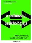 Shafir Sendhil Mullainathan - Eldar - A szűkösség pszichológiája [eKönyv: epub, mobi]