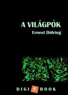 Didring Ernst - A világpók [eKönyv: epub, mobi]