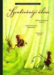 William Shakespeare-Barbara Kindermann - SZENTIVÁNÉJI ÁLOM - VILÁGIRODALOM GYEREKEKNEK