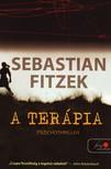 Sebastian Fitzek - A terápia - PUHA BORÍTÓS