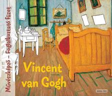 Annette Roeder - Van Gogh #