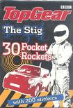 HUTCHINSON, GILLIAN - The Stig: 30 Pocket Rockets [antikvár]