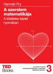 Fry, Hannah - A szerelem matematikája [eKönyv: epub,  mobi]