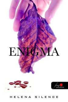 Helena Silence - Enigma - PUHA BORÍTÓS