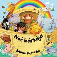 - Noé bárkája - lapozó, forgatható oldallal