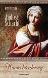 Andrea Schacht - Hamis büszkeség [eKönyv: epub, mobi]<!--span style='font-size:10px;'>(G)</span-->