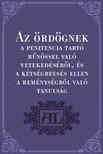 György Also Linduai Kultsar - Az ördögnek a penitencia tartó bűnössel való vetekedéséről [eKönyv: pdf]