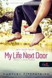 Huntley Fitzpatrick - My Life Next Door - Életem a szomszédban (Stony Bay 1.)