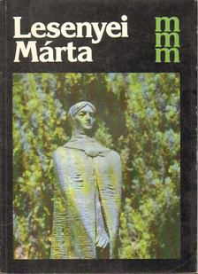 Kratochwill Mimi - Lesenyei Márta [antikvár]