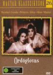 HAMZA D. ÁKOS - ÖRDÖGLOVAS DVD MAGYAR KLASSZIKUSOK 26. BENKŐ, FÉNYES, KISS M., FÁY, SULYOK, SUGÁ