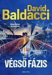 David BALDACCI - Végső fázis<!--span style='font-size:10px;'>(G)</span-->