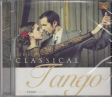 - 20 BEST OF CLASSICAL TANGO CD TRIO HUGO DIAZ