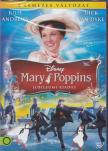 Stevenson - MARY POPPINS [DVD]