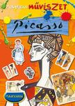Matricás művészet - Picasso<!--span style='font-size:10px;'>(G)</span-->