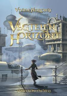Vivien Holloway - Végtelen horizont