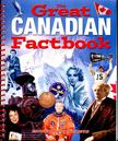 HUMPHREYS, EDWARD - The Great Canadian Factbook [antikvár]