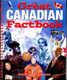 HUMPHREYS, EDWARD - The Great Canadian Factbook [antikvár]