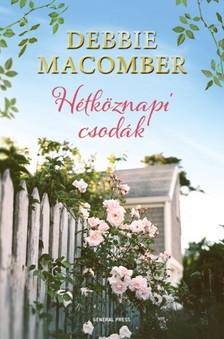 Debbie Macomber - Hétköznapi csodák [eKönyv: epub, mobi]